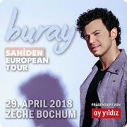 BURAY - Live in Bochum