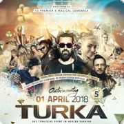 TURKA - Magical Comeback