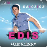 EDIS Live On Stage in Bielefeld